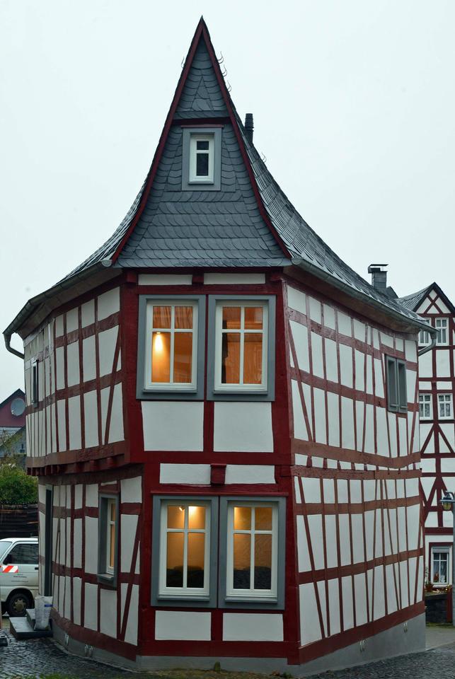 Afbeeldingsresultaat voor heimathaus kirchberg