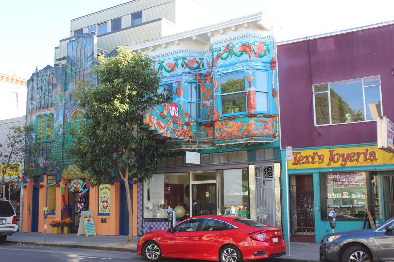 San Francisco: Ausverkauf einer Stadt - RZ-Reisejournal - Rhein-Zeitung
