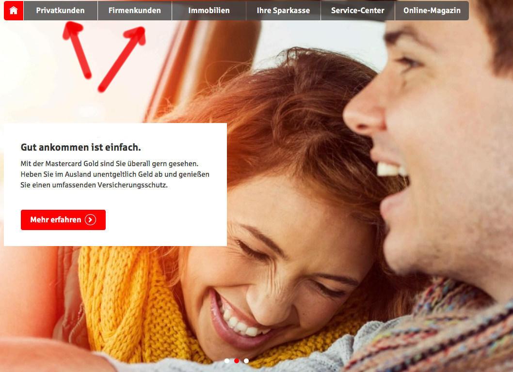 """Sehr geehrte Kunden"""": Sparkassen-Kundin kämpft vor BGH um weibliche ..."""