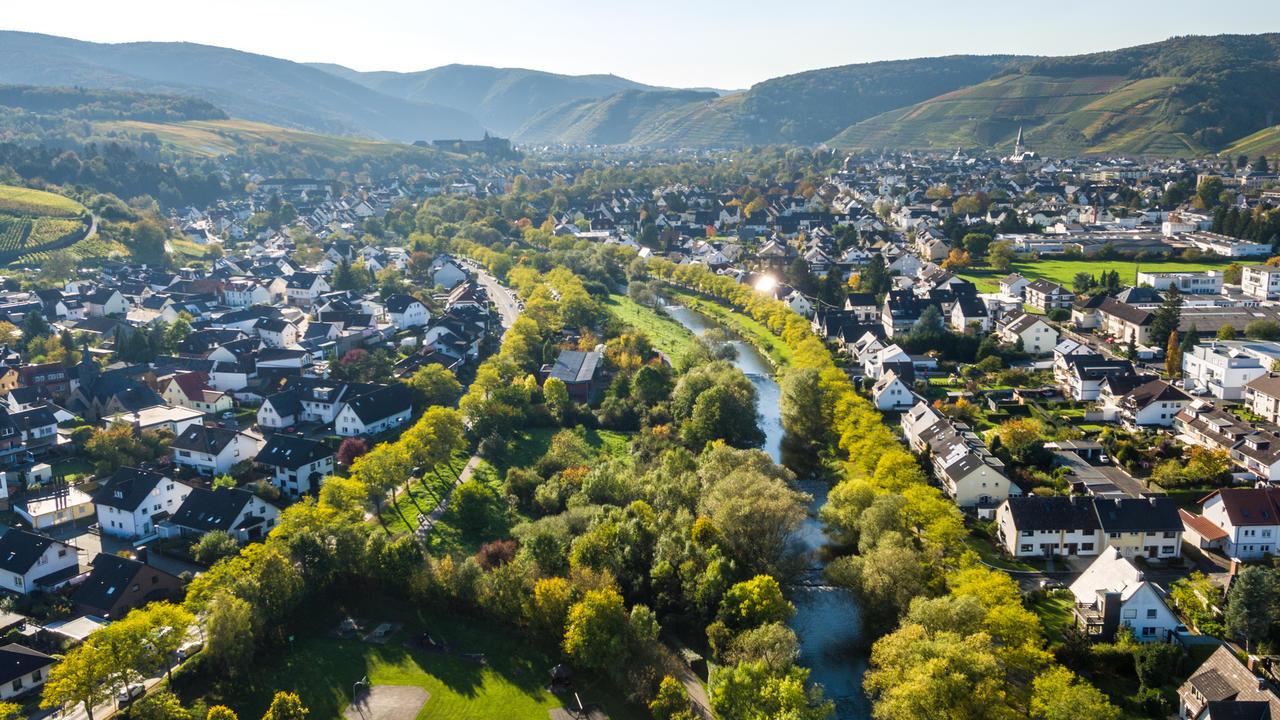 Landesgartenschau 2022: Wer in Bad Neuenahr wie