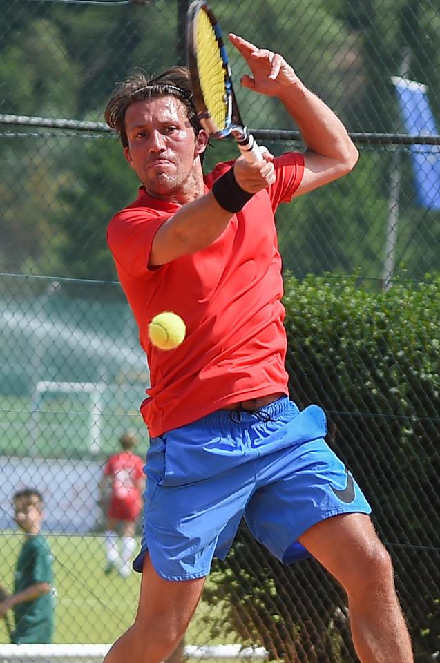 Christopher Wehrmann