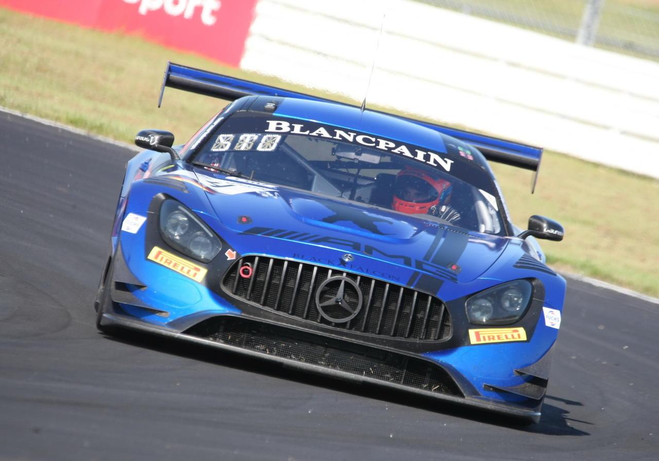 Auf Formel-1-Kurs von Silverstone: Für Stolz-Team war mehr drin als ...