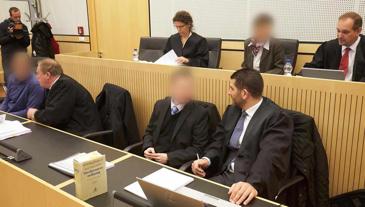 Gericht Limburg