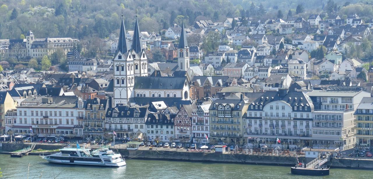 Studie ermittelt Standortchancen am Mittelrhein: Wo braucht die Buga ...