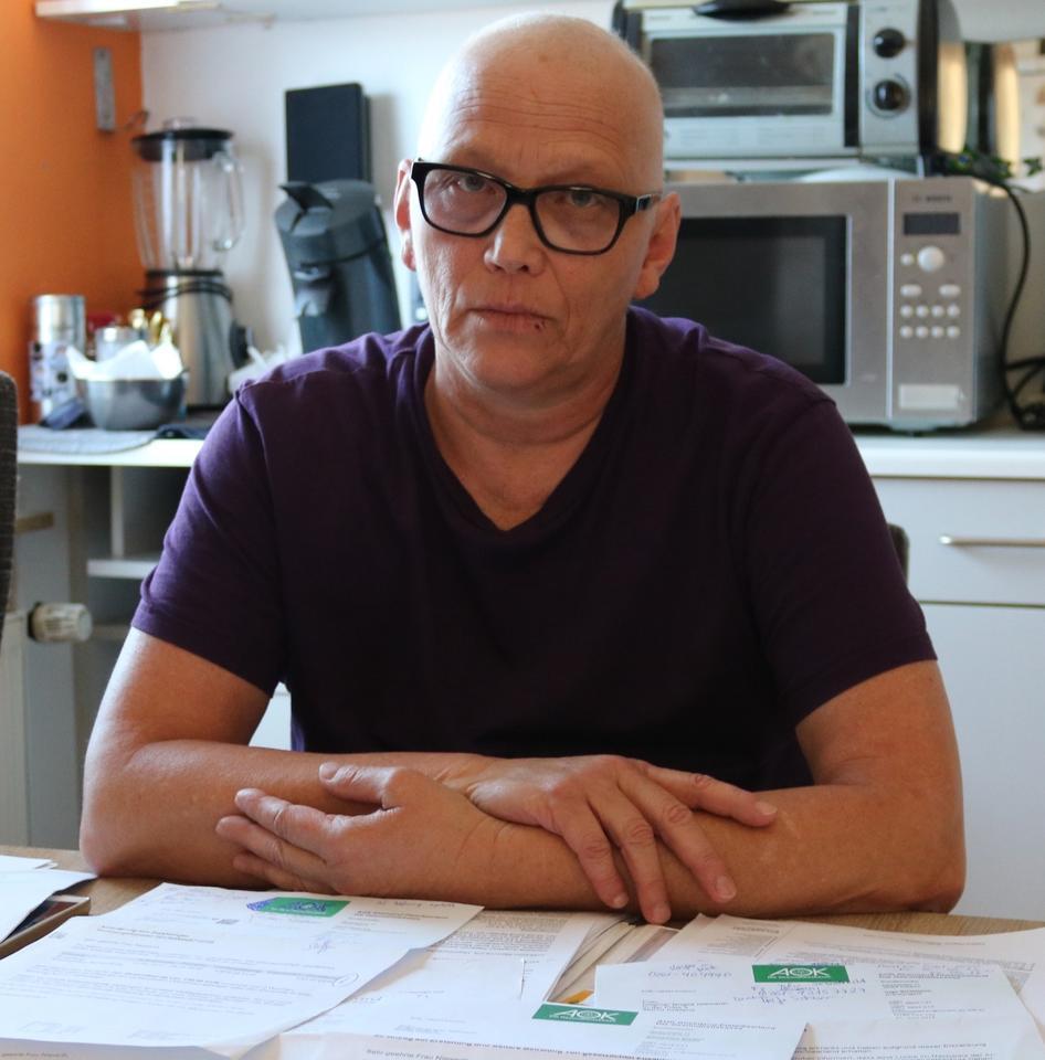 Nach Streit mit der Kasse: Krebspatientin aus Koblenz setzt Therapie ...