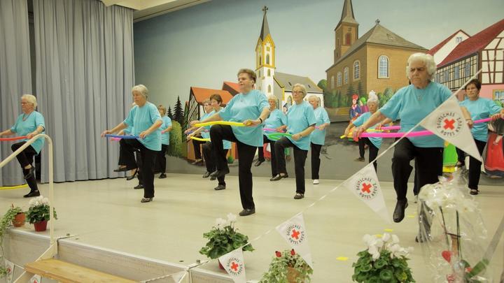 40-jähriges Jubiläum mit bunten Programm gefeiert - Kreis ...