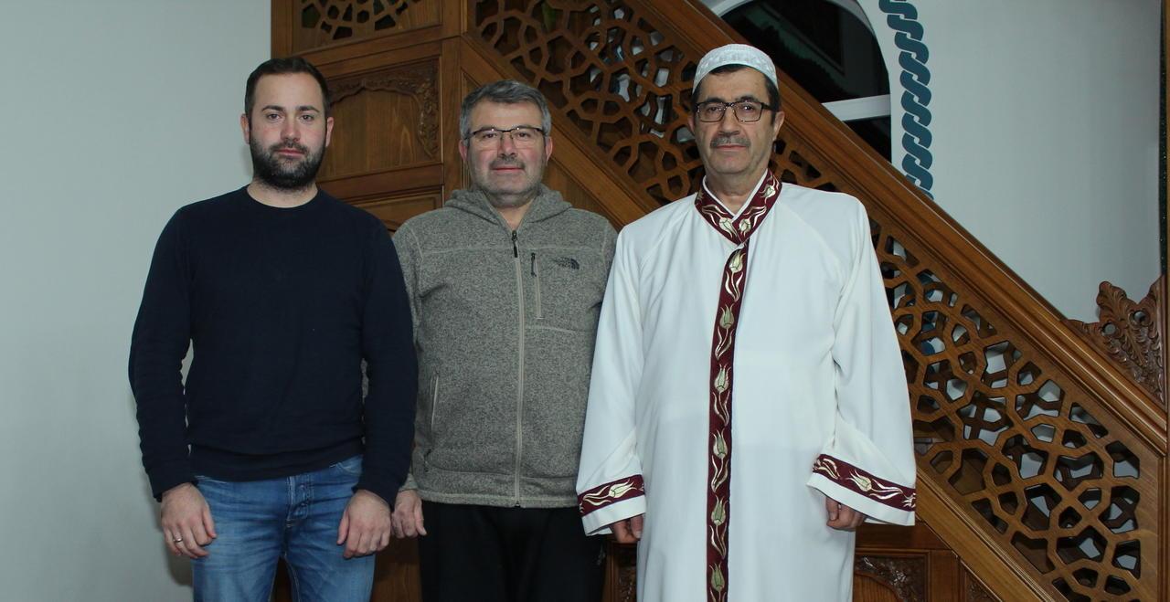 Serie Begräbniskultur: Wie die türkische Gemeinde Bullay