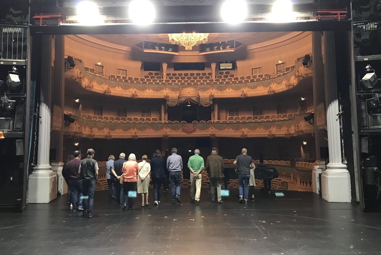 Theater Koblenz Spielplan 2021/18