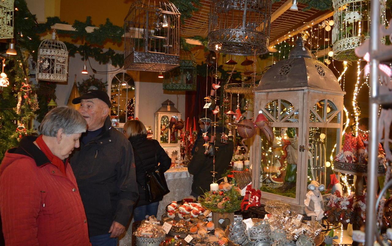 Bad Kreuznach Weihnachtsmarkt.Er Gilt Als Schonster Weihnachtsmarkt Der Region Der 32