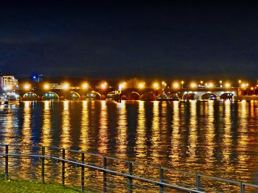 Fotogalerien: An Rhein und Mosel ist's schön – und unsere