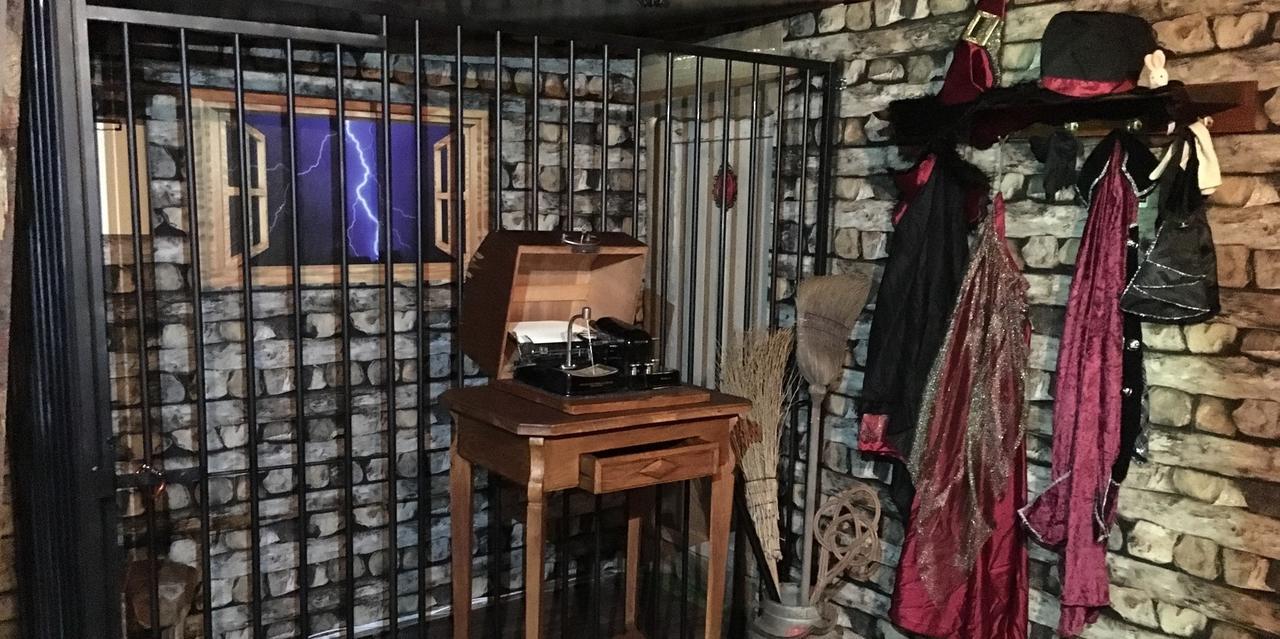 Escape Room Koblenz
