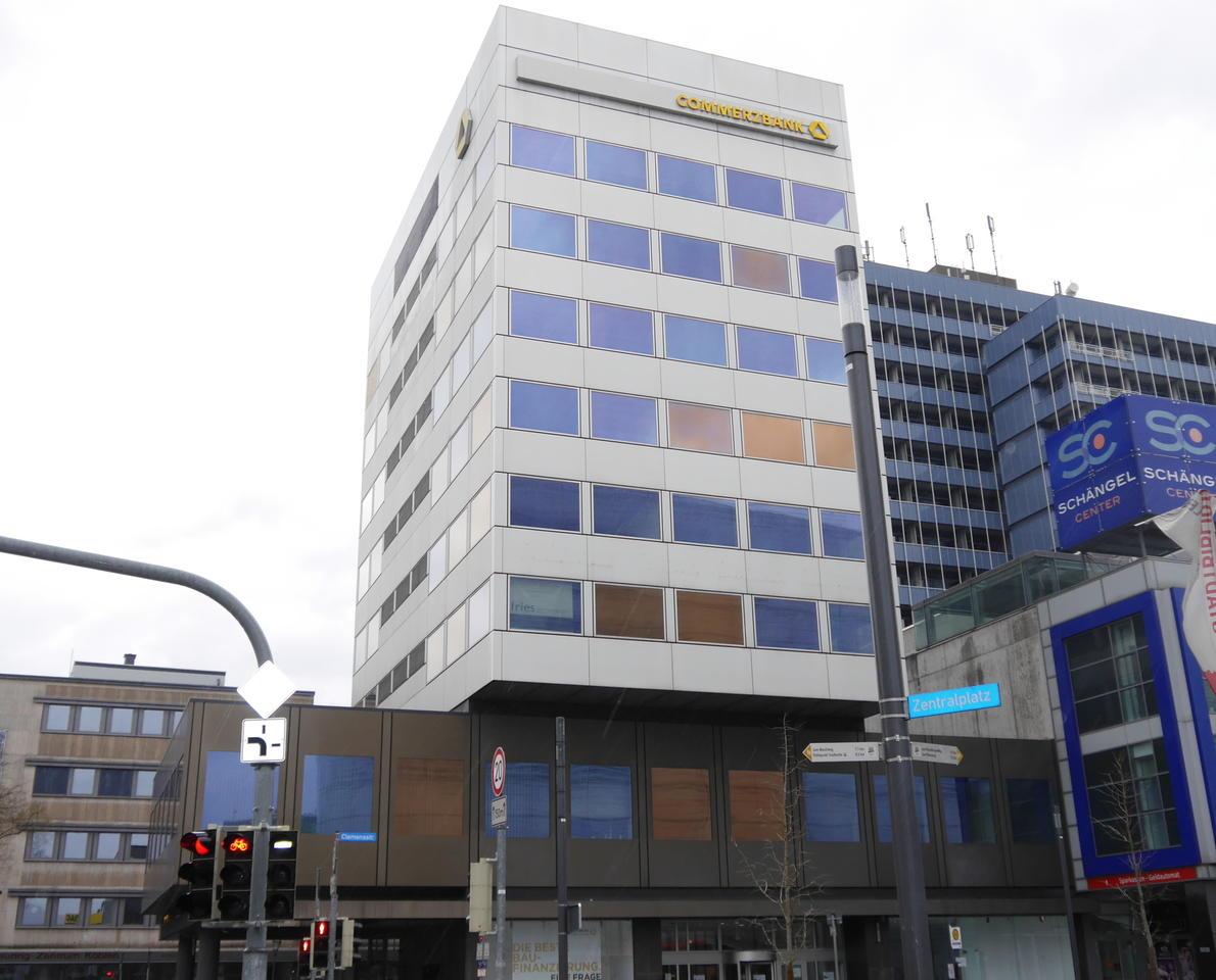 Commerzbank Koblenz