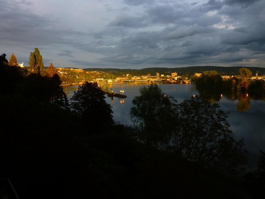 Fotogalerien An Rhein Und Mosel Ist S Schon Und Unsere Leser