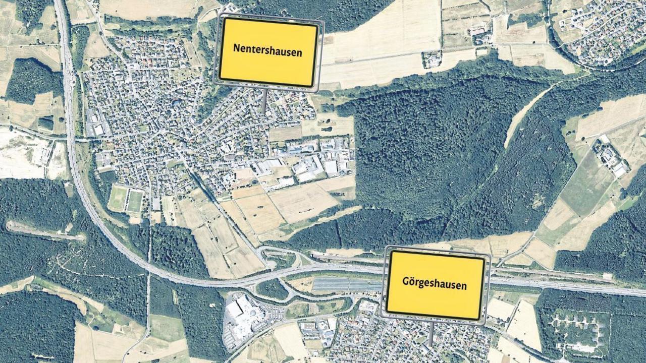 Wetter Görgeshausen
