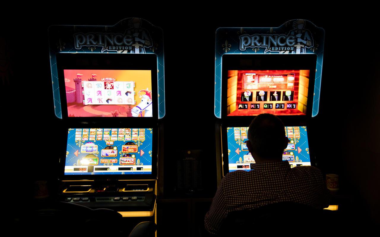 jugendschutzgesetz gaststätte mit spielautomaten