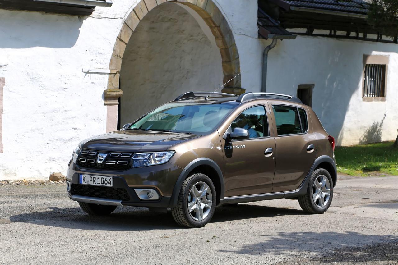 Dacia händler köln