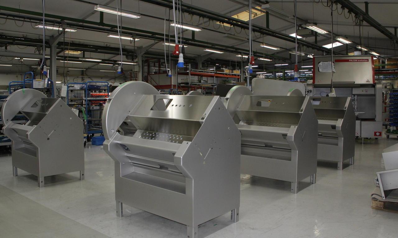 Puma Produktion