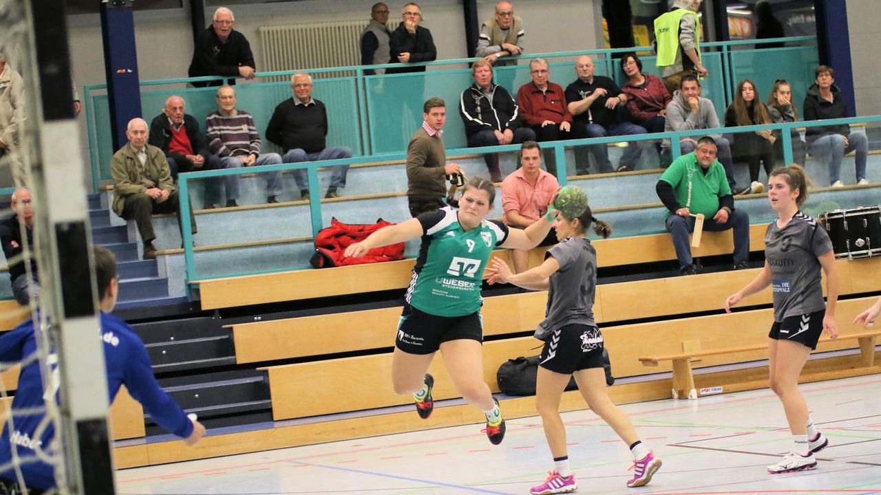 Bassenheim Handball