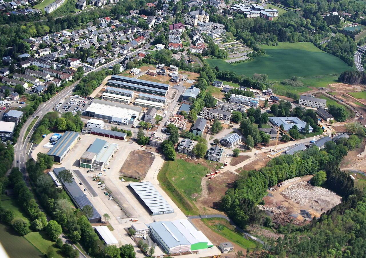 Bedenken gegen Institutsanalyse: Gibt es im Westerwald ...