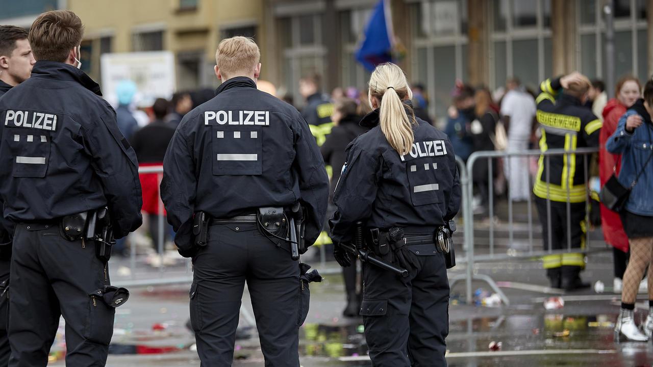 Nachrichten Koblenz Polizei