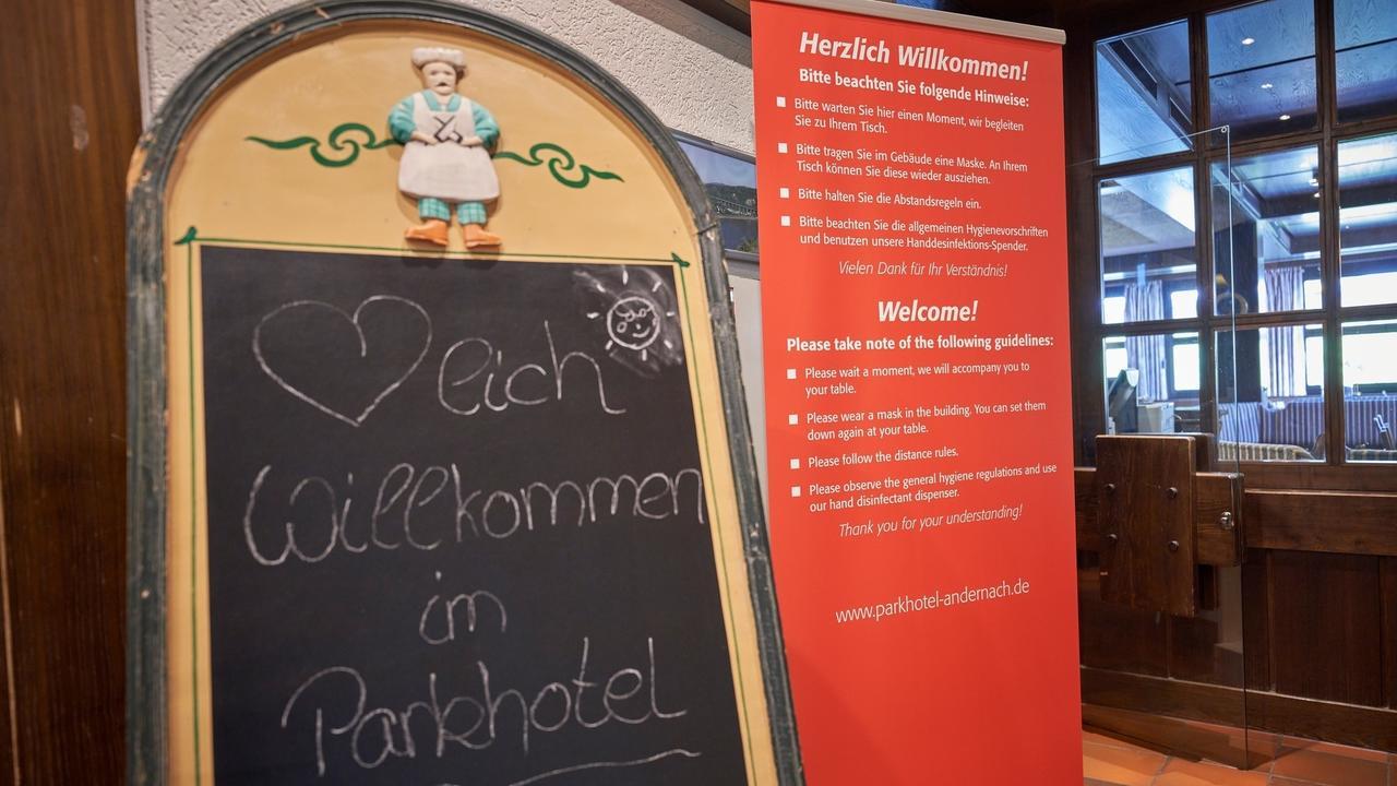 Corona Rheinland Pfalz Kontaktbeschränkungen