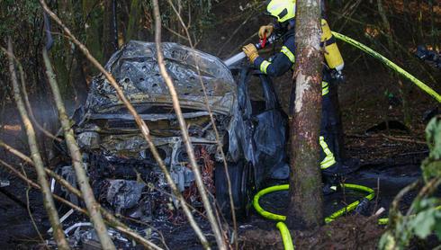 Unfall A48 Kaisersesch