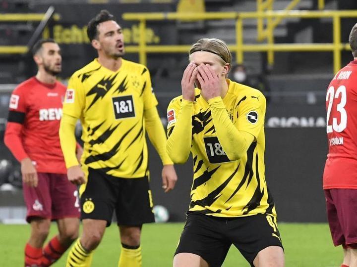 Bundesliga Der Sonntag