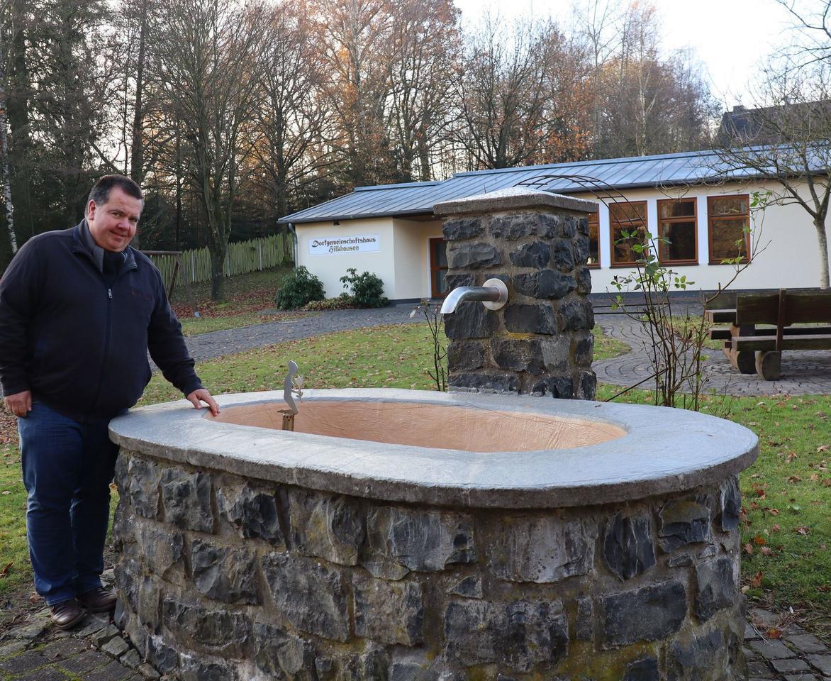 Hilkhausen: Das Dorfleben soll noch lebendiger werden