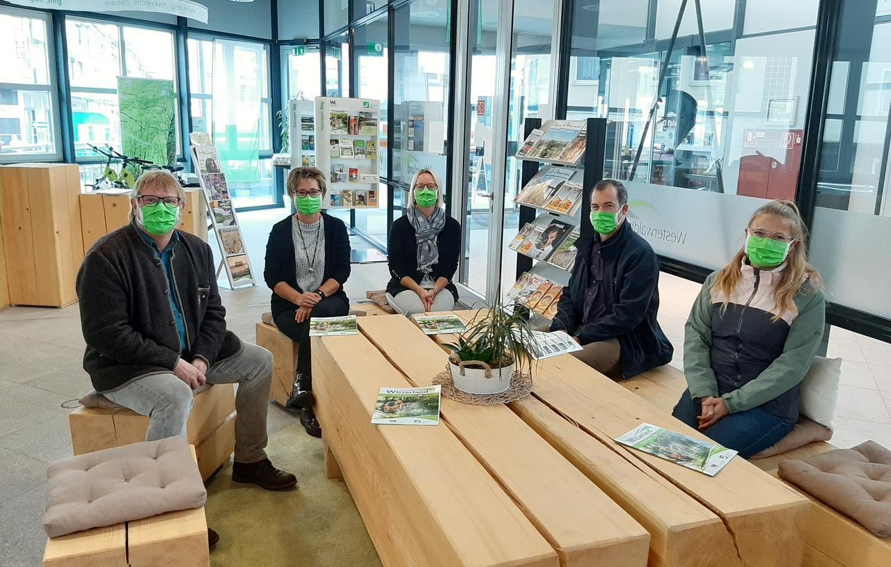 Touristischer Austausch in Wissen: Corona-Ambivalenz bietet auch Chancen