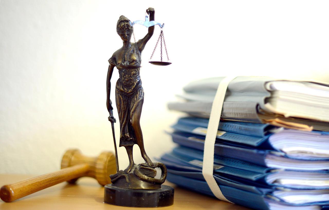 Amtsgericht Betzdorf: Keine Beweise für vermeintliche Messerattacke