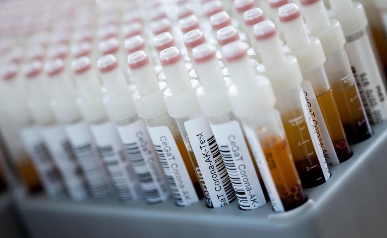 Corona-Variante bereitet Sorgen: Jetzt 185 Mutationen im Kreis Altenkirchen