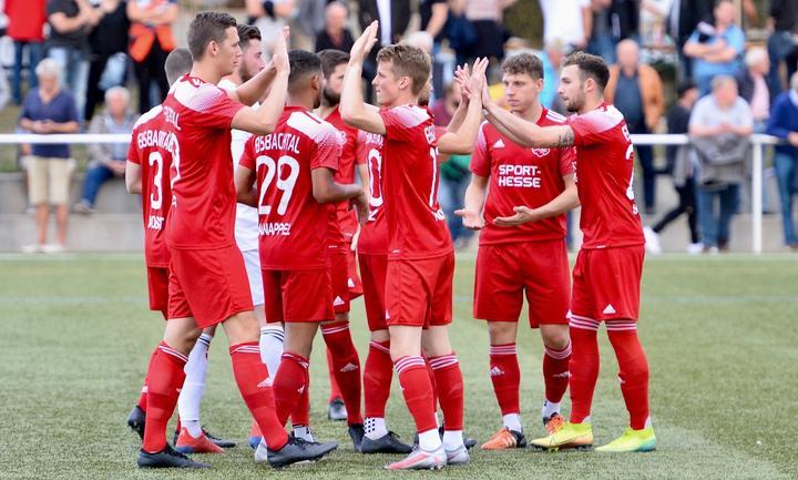 Oberliga Südwest Ergebnisse