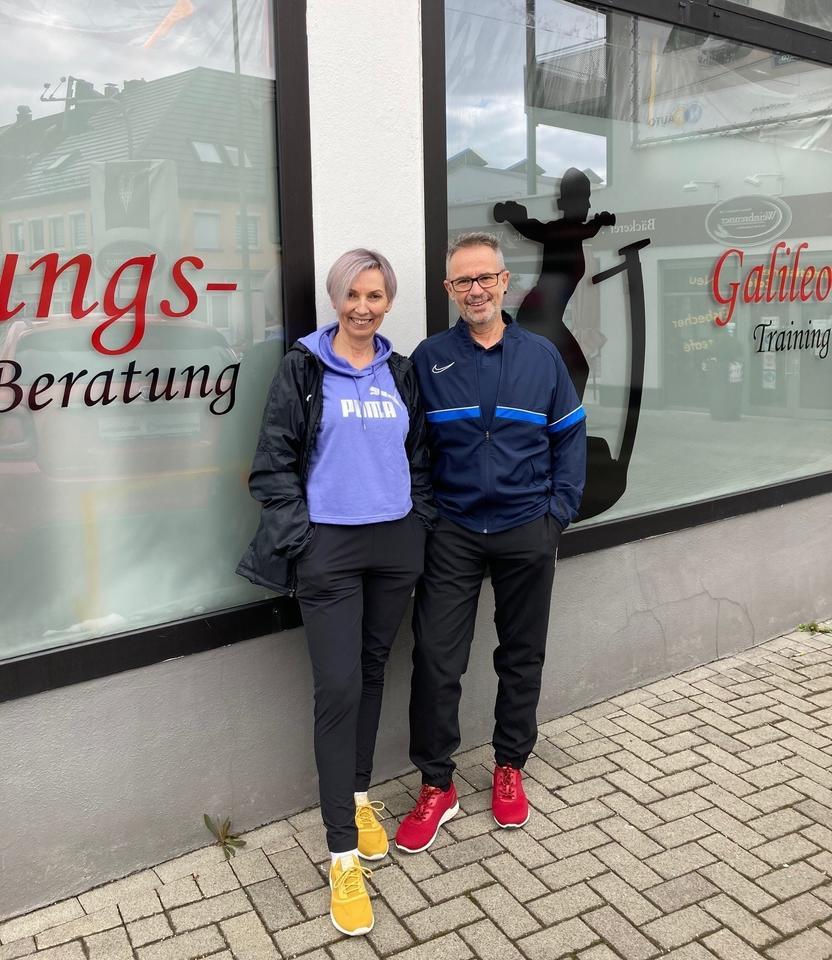 Gesundheitslounge in Altenkirchen: Die Pandemie motiviert zu einem Neuanfang