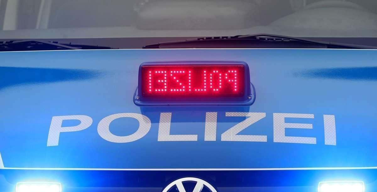 Radmuttern in Gebhardshain gelockert? Hinterrad löst sich vor der Haustür
