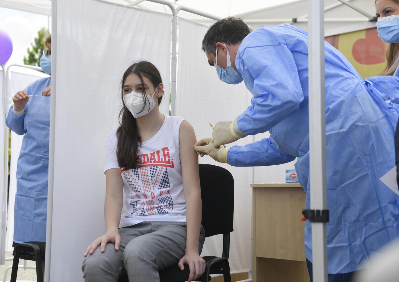 Nachgefragt im Kreis Altenkirchen: Sollen Kinder und Jugendliche geimpft werden?