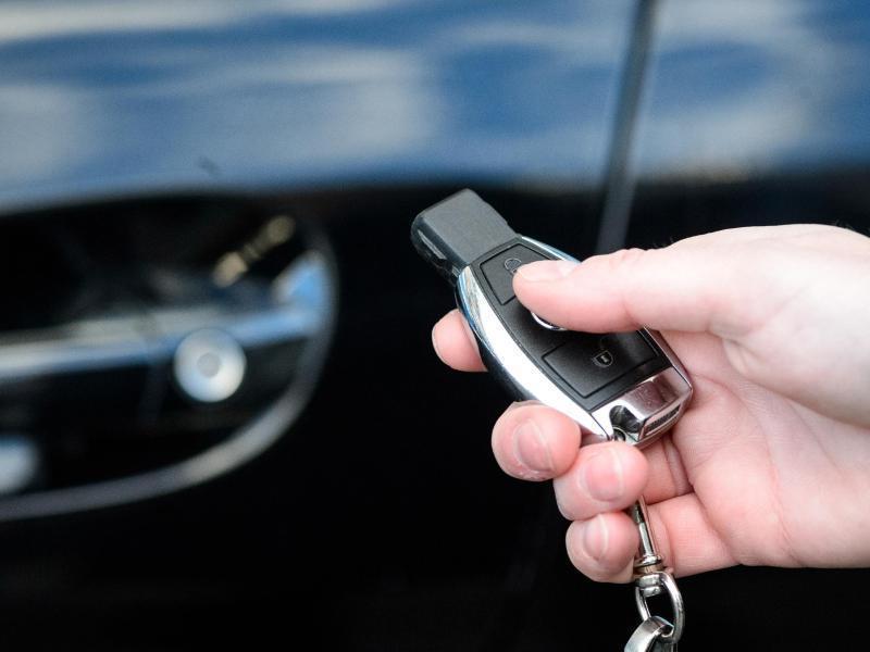 Prozess um Keyless-Diebstähle: Autoknacker sollen jahrelang ins Gefängnis