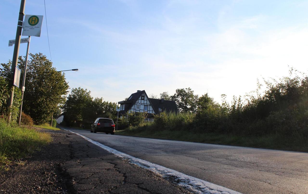 Grenze wird verlegt: Ortsgemeinde Selbach wächst um mehr als 1.200 Quadratmeter
