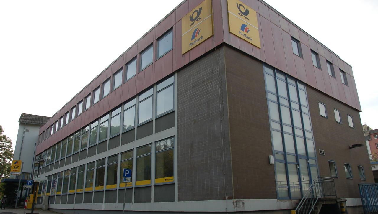 Paukenschlag in Betzdorf: Post an der Hellerstraße schließt im November