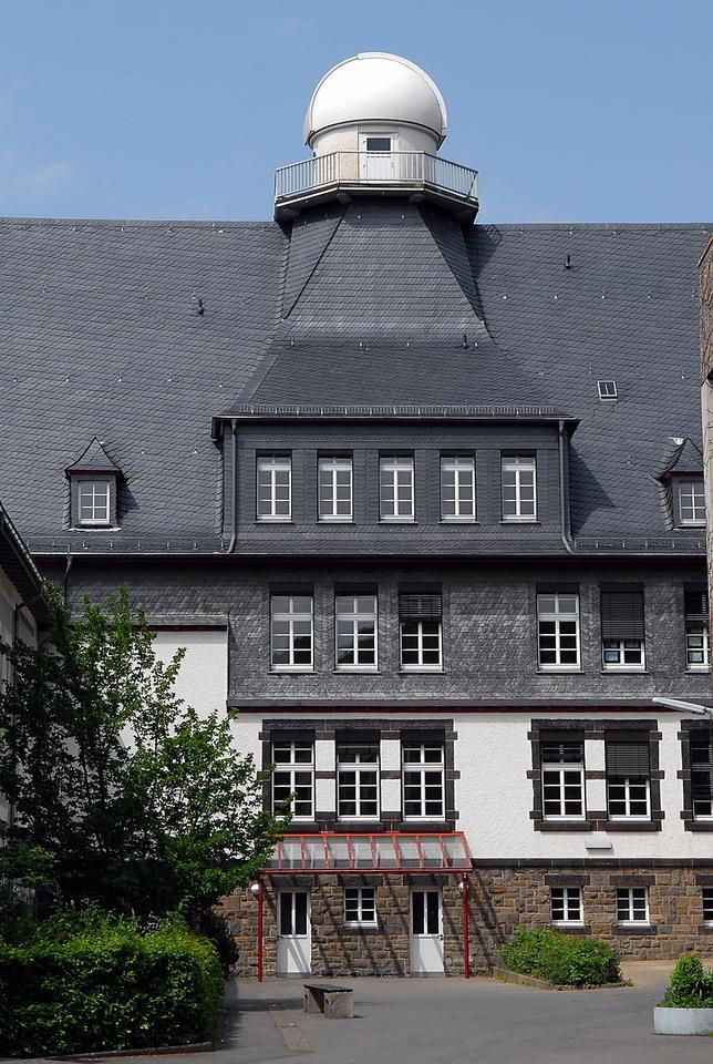 183 Anmeldungen zur IGS Betzdorf-Kirchen: Los entscheidet ...