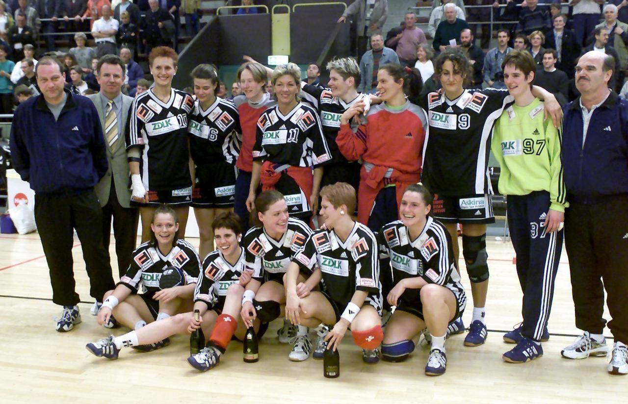 Hessen Handball