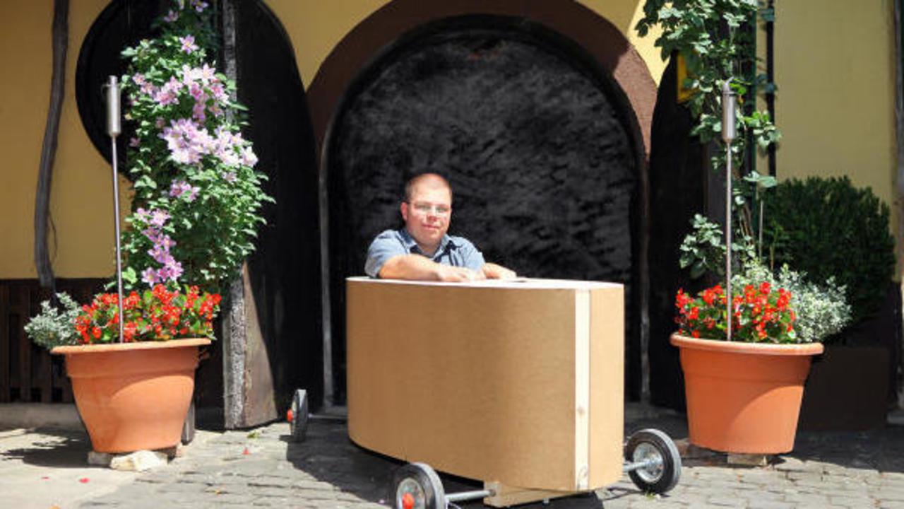 bodenheimer seifenkistenrennen rasende boliden aus dem baumarkt mainzer rhein zeitung rhein. Black Bedroom Furniture Sets. Home Design Ideas