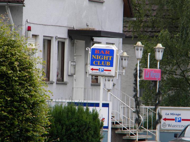 Prostitution Rheinland Pfalz