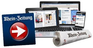 Anzeige Aufgeben Rhein Zeitung